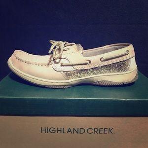Highland Creek Loafer